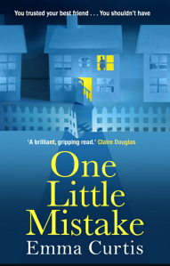 one-little-mistake-cover